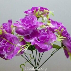 Роза 7 цветков
