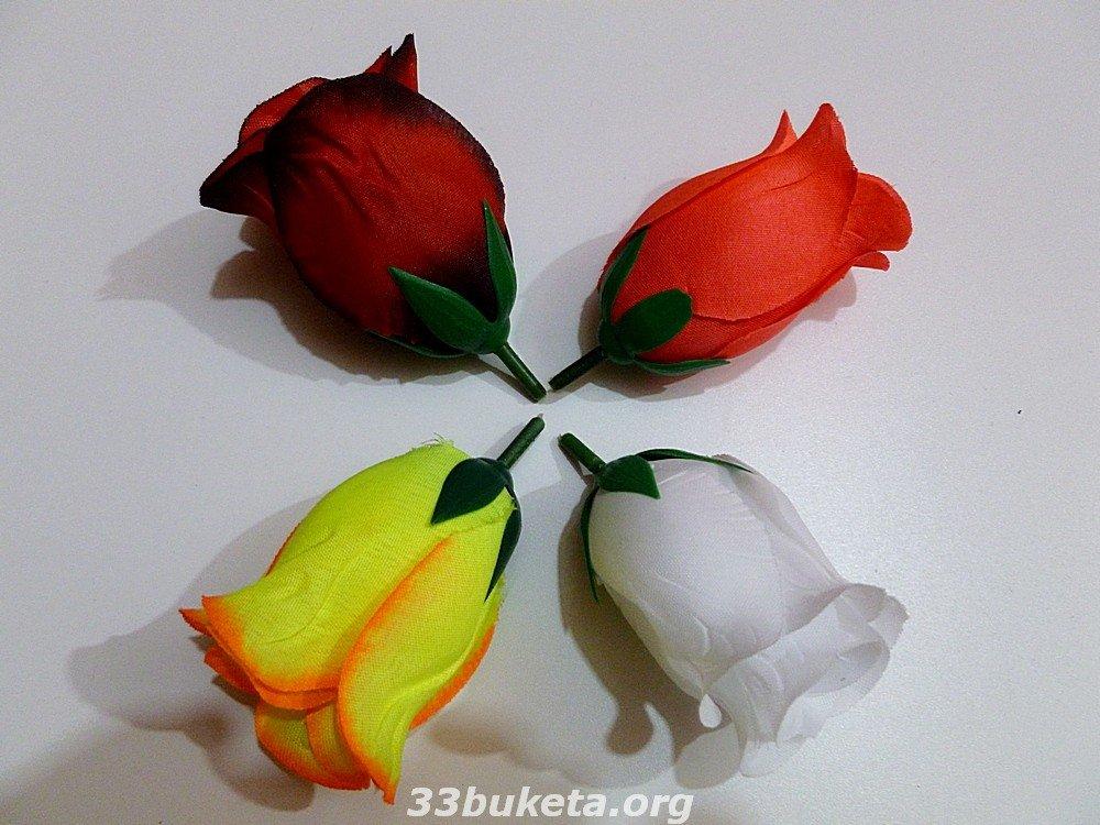 Цветочные головки Бутон