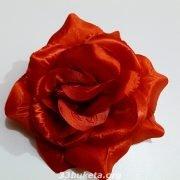 Цветочные головки Роза Ø13см.