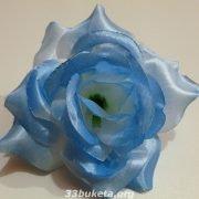 Цветочная головка Роза Ø11см.