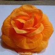 Цветочная головка Роза Ø14см.