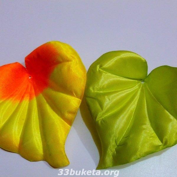 Цветочные головки Калла средняя