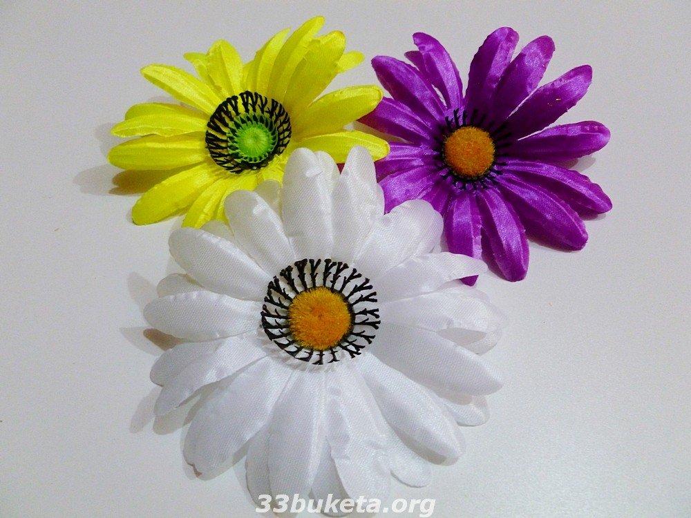 Цветочные головки Ромашка Ø13.5