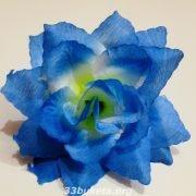 Цветочная головка Роза угол Ø 10см.