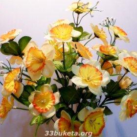 Нарцисс мелкоцвет