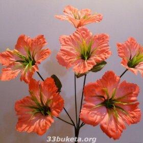 Колокольчик 6 цветков