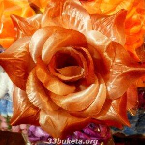 Роза Ø 21мм.