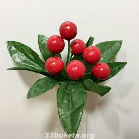 Заливка ягода