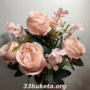 Роза натурольная