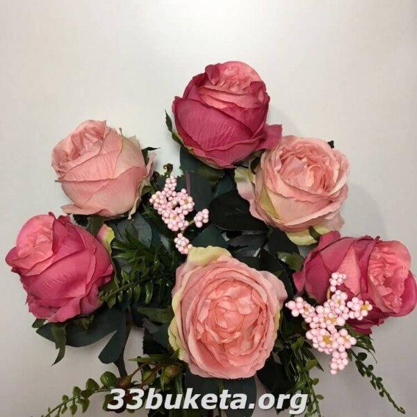 Роза сушка