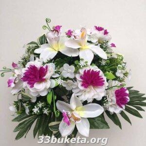 Цветы класса люкс